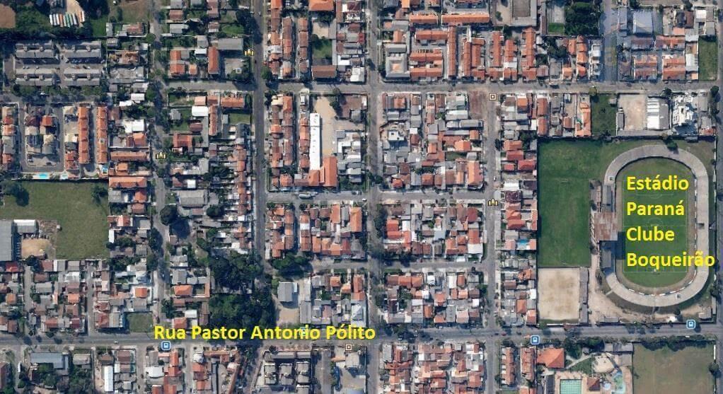 Desentupidora Curitiba Boqueirão