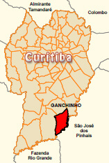 Desentupidora Curitiba Ganchinho