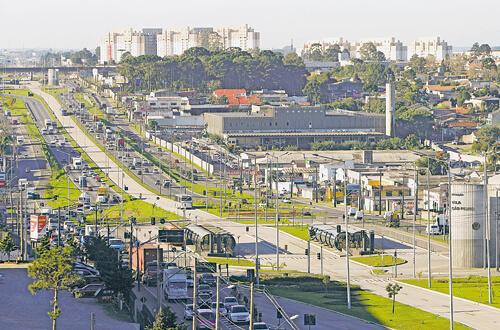 Desentupidora Curitiba Pinheirinho
