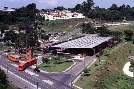 Desentupidora Curitiba Santa Cândida