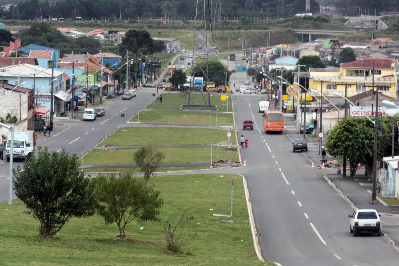 Desentupidora Curitiba Tatuquara